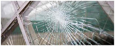 Crayford Smashed Glass